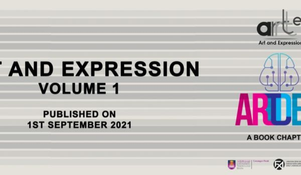 ART AND EXPRESSION VOLUME 1